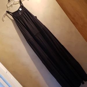 Old navy maxi dress NWOT